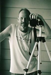 DougCarter_Self Portrait